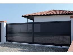 comment isoler porte d entr e bruit cloture et portail. Black Bedroom Furniture Sets. Home Design Ideas